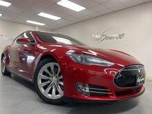 2016_Tesla_Model S_90D_ Dallas TX