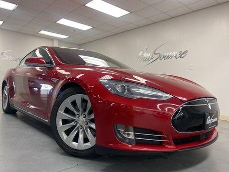 2016 Tesla Model S 90D Dallas TX