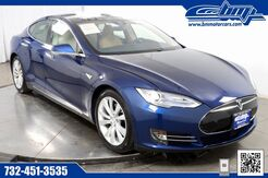 2016_Tesla_Model S_90D_ Rahway NJ
