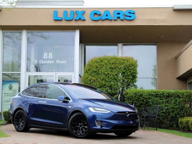 2016_Tesla_Model X_90D 3RD ROW AWD_ Buffalo Grove IL