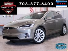 2016_Tesla_Model X_90D AWD_ Bridgeview IL