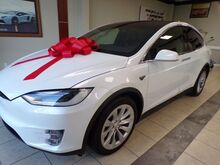 2016_Tesla_Model X_P90D INSANE PLUS PKG AUTOPILOT *MSRP 135805*_ Charlotte NC
