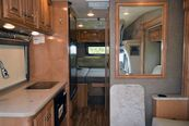 2016 Thor Synergy Sprinter 3500 24TT Class C Motorhome Fort Worth TX