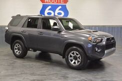 2016_Toyota_4Runner_4WD 'NAVIGATION! LOADED! ONLY 39K MILES!!! FULL WARRANTY!_ Norman OK