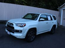 2016_Toyota_4Runner_LTD_ Roanoke VA