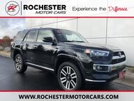 2016 Toyota 4Runner Limited 4WD Rochester MN