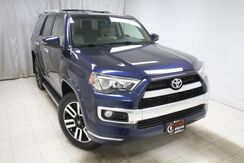 2016_Toyota_4Runner_Limited Edition 4WD w/ Navi & rearCam_ Avenel NJ