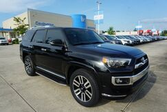 2016_Toyota_4Runner_Limited_ Hammond LA