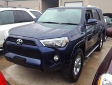 2016_Toyota_4Runner_Limited_ Marshfield MA