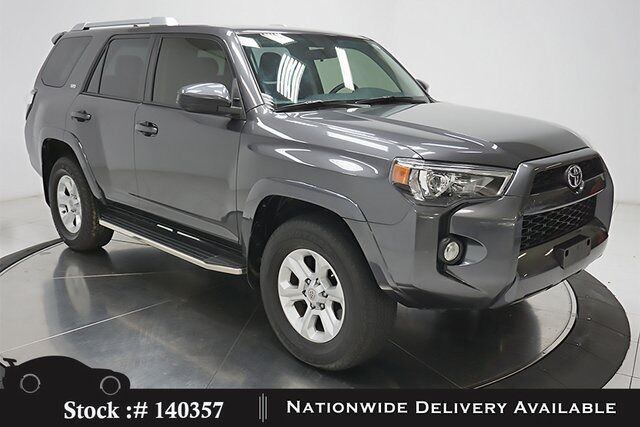 Toyota Of Plano >> 2016 Toyota 4runner Sr5 Nav Cam 17in Wls 3rd Row Sts