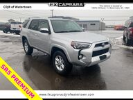 2016 Toyota 4Runner SR5 Premium Watertown NY