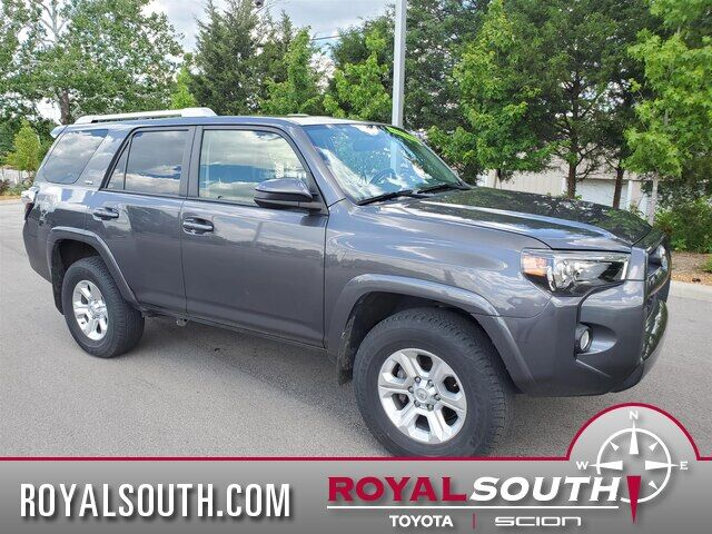 2016 Toyota 4Runner SR5 w/3rd Row Bloomington IN