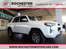 2016 Toyota 4Runner Trail Premium 4WD Rare KDSS Suspension Naviagion Sunroof Backup Rochester MN