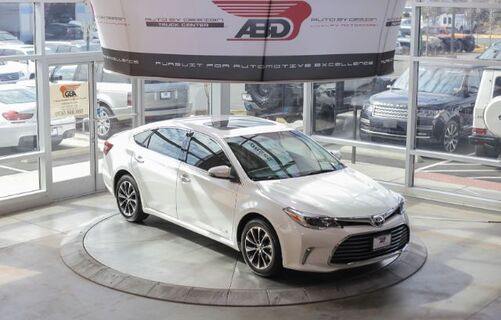 2016_Toyota_Avalon Hybrid_XLE Premium_ Chantilly VA