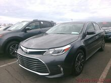 2016_Toyota_Avalon_Limited_ Charlotte NC