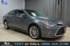 2016_Toyota_Avalon_Limited_ Hillside NJ