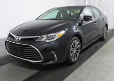 2016_Toyota_Avalon_Limited_ Marshfield MA