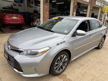 2016_Toyota_Avalon_XLE_ Shrewsbury NJ