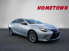 2016_Toyota_Camry_4DR SDN I4 AUTO SE_ Mount Hope WV