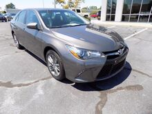 2016 Toyota Camry 4dr Sdn I4 Auto LE Rocky Mount NC