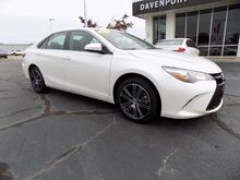 2016_Toyota_Camry_4dr Sdn I4 Auto SE w/Special Edition Pkg_ Rocky Mount NC