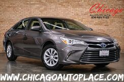 2016_Toyota_Camry Hybrid_LE_ Bensenville IL