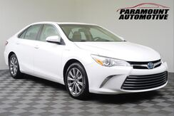 2016_Toyota_Camry Hybrid_XLE_ Hickory NC