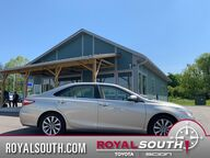 2016 Toyota Camry Hybrid XLE Bloomington IN