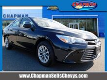 2016_Toyota_Camry_LE_  PA