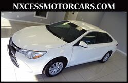2016_Toyota_Camry_LE BACK-UP CAMERA 1-OWNER._ Houston TX