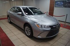 2016_Toyota_Camry_LE_ Charlotte NC