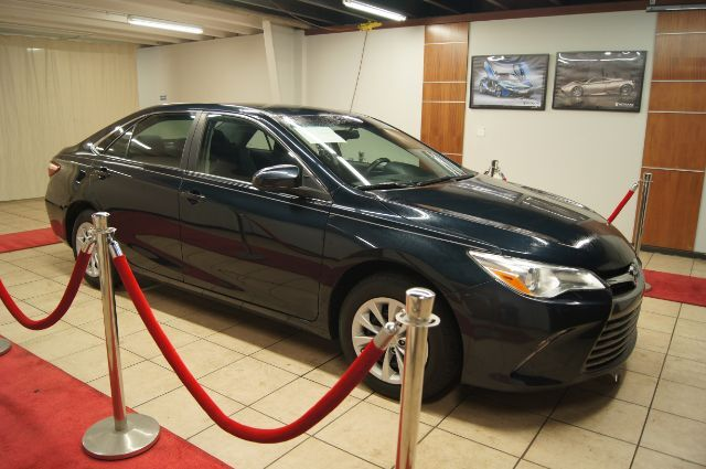 2016 Toyota Camry LE Charlotte NC