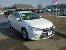 2016_Toyota_Camry_LE_ Colby KS