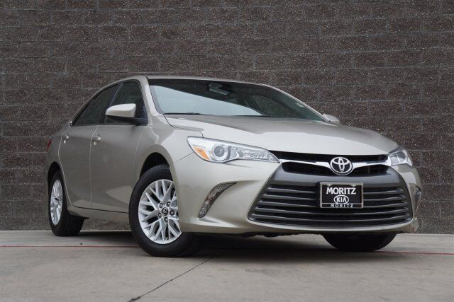 2016 Toyota Camry LE Fort Worth TX