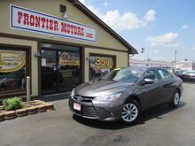 2016_Toyota_Camry_LE_ Middletown OH