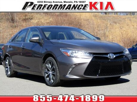 2016 Toyota Camry LE Moosic PA