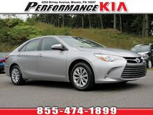2016_Toyota_Camry_LE_ Moosic PA