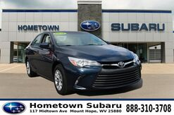 2016_Toyota_Camry_LE_ Mount Hope WV