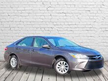 2016_Toyota_Camry_LE_ Southern Pines NC