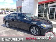 2016 Toyota Camry SE Bloomington IN