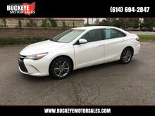 2016_Toyota_Camry_SE_ Columbus OH