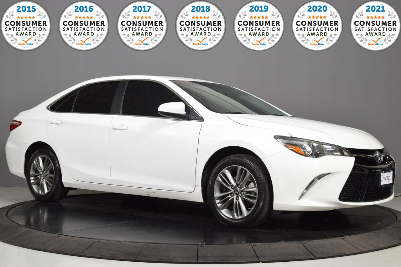 2016 Toyota Camry SE Glendale Heights IL