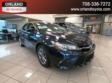 2016_Toyota_Camry_SE_ Orland Park IL