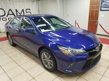 2016_Toyota_Camry_SE WITH SUN ROOF_ Charlotte NC