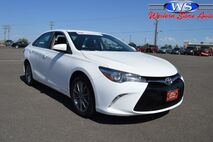 2016 Toyota Camry SE Grand Junction CO