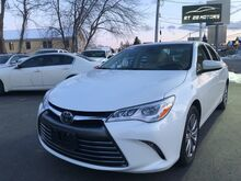 2016_Toyota_Camry_XLE V6 Technology package W/Safety Connect_ North Reading MA