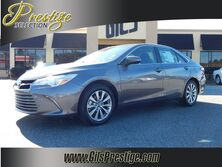 Toyota Camry XLE 2016