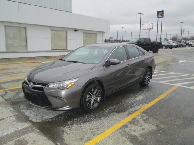 2016 Toyota Camry XSE Tusket NS