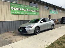 2016_Toyota_Camry_XSE V6_ Spokane Valley WA