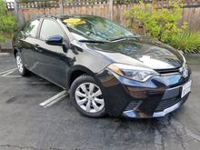 2016_Toyota_Corolla_L_ Redwood City CA